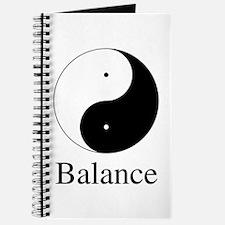 Daoist Balance Journal