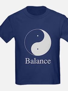Daoist Balance T