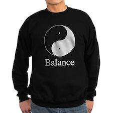 Daoist Balance Sweatshirt