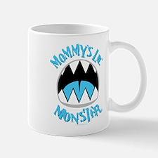 Mommy's Lil' Monster Mug