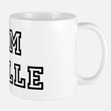 Team Janelle Mug