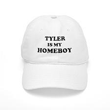 Tyler Is My Homeboy Baseball Cap