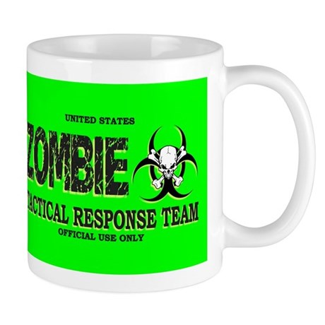 1zombie1 Mugs