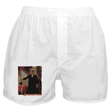 Brussels Griffon WASHINGTON Boxer Shorts