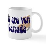 Popular forwards Mug