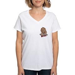 Dirty Dog Live Music Prints Shirt