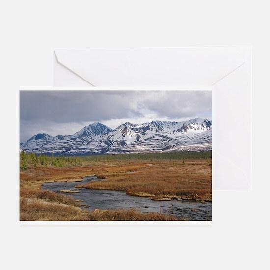 Fish Creek Greeting Cards (Pk of 10)