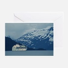 Midnight Cruise Greeting Cards (Pk of 10)