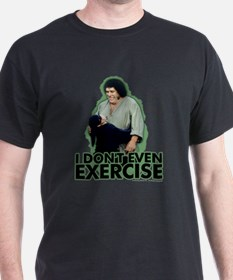 Princess Bride Fezzik T-Shirt