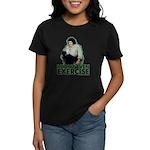 Princess Bride Fezzik Women's Dark T-Shirt