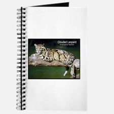 Clouded Leopard Photo Journal