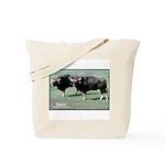 Gaur Bulls Photo Tote Bag