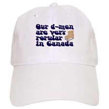 Popular defensemen Baseball Cap