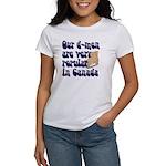Popular defensemen Women's T-Shirt