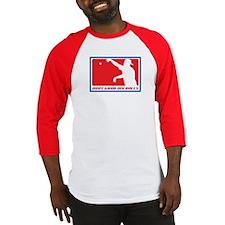 Cool Billabong Baseball Jersey