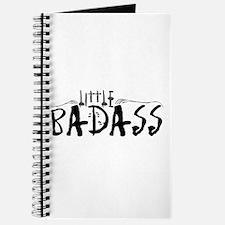 Little Bad Ass Journal