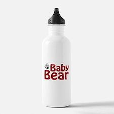Baby Bear Claw Water Bottle
