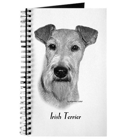 Irish Terrier Journal