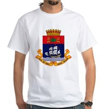 Quebec City Coat of Arms Shirt