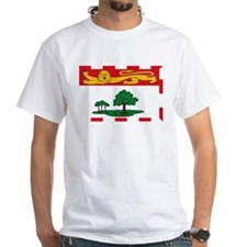 Prince Edward Island Flag Shirt