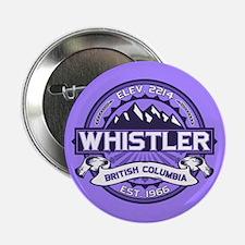 """Whistler Violet 2.25"""" Button"""