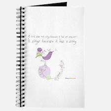 Bird: Journal