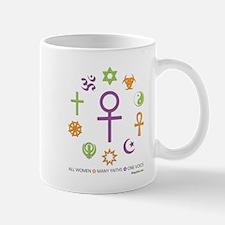 Faith Circle: Mug