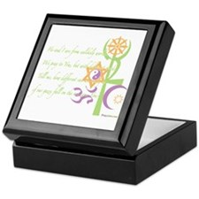 Multi-Faith: Keepsake Box