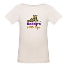 Daddy's Little Tiger Tee