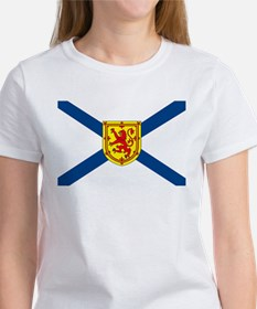 Nova Scotia Flag Tee