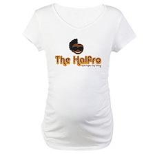 The Halfro Shirt