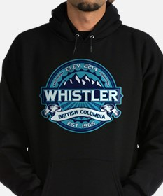 Whistler Ice Hoodie