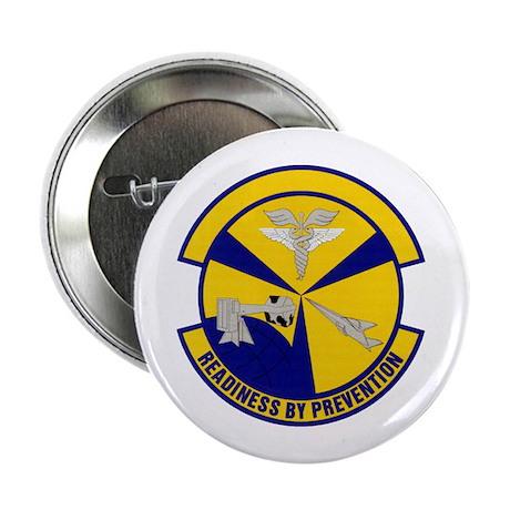 "49th Aerospace Medicine 2.25"" Button (10 pack"