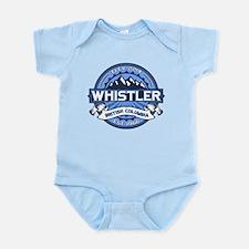 Whistler Blue Infant Bodysuit