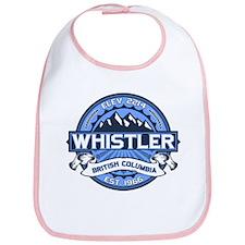 Whistler Blue Bib