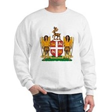 Newfoundland Coat of Arms Jumper