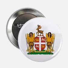 "Newfoundland Coat of Arms 2.25"" Button (10 pack)"