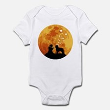 Bouvier Des Flandres Infant Bodysuit