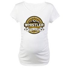 Whistler Tan Shirt