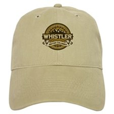 Whistler Tan Hat