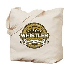 Whistler Tan Tote Bag