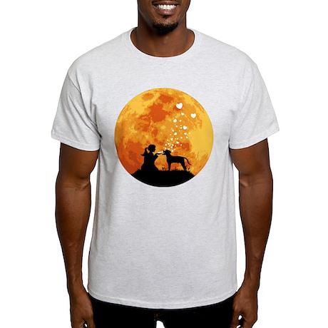 Blackmouth Cur Light T-Shirt