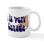 Popular goalie Mug