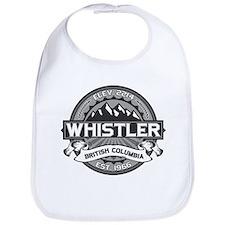 Whistler Grey Bib
