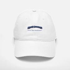 HR / Gatekeeper Baseball Baseball Cap