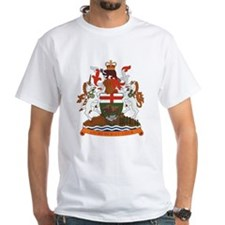 Manitoba Coat of Arms Shirt