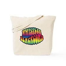 Whistler Hippy Trippy Tote Bag