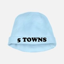 5 Towns baby hat
