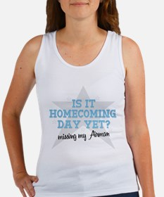 Is it Homecoming day yet? - M Women's Tank Top