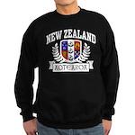 New Zealand Sweatshirt (dark)